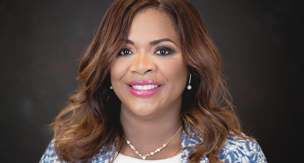Dr. Cindy M. Duke Headshot
